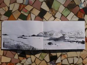 Landscape, Goa